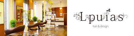 Lpuias hair&design